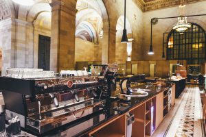 Cafetería, , productos hostelería Distribuciones Garbe