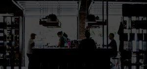 Cafetería-bar