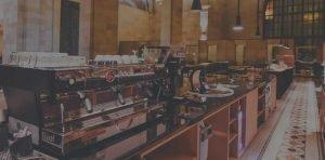 Cafetería, productos hostelería Distribuciones Garbe