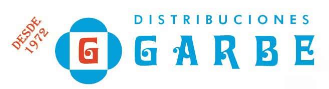 Distribuciones Garbe